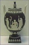 Classic Wedgwood Vase