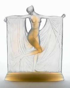 Rene Lalique Suzanne