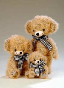 Cheeky Bears