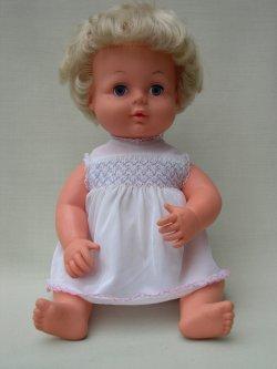 Tiny Tears Dolls The Most Popular Vinyl Doll