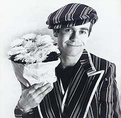Photographs from the Collection of Sir Elton John