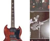 George Harrison's Beatles Guitar