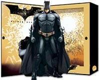 Batman Begins Merchandise and Collectables