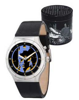 Batman: Gotham from Fossil Watches