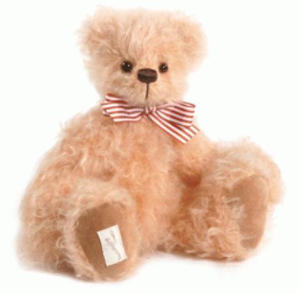Deans Bears Collectors Club 2012