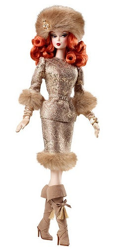 Ekaterina Barbie