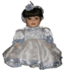 Marie Osmond Olive May Doll