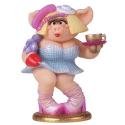 Piggin GaGa