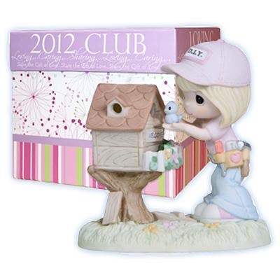 precious moments club 2013