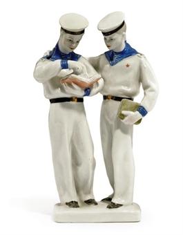sailors-ussr-period