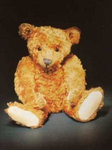 Teddy Bears Record Prices at Auction