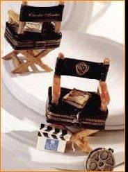 Warner Bros Guild Chair