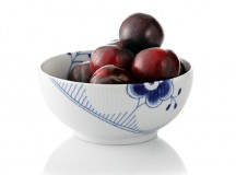 Iconic Fluted Mega Bowls from Royal Copenhagen