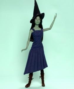 madame alexander wicked elphaba