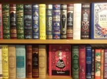 Folio Society Books