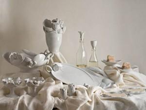 The Lladro Naturfantastic Collection
