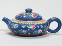Bonhams to Auction Yixing Stoneware Collection