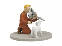 Tintin Books & Tintin Collectibles