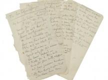 Captain Robert Scott's Farewell Letters