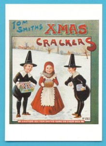 Tom Smith's Collectible Crackers