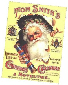 Tom Smiths Crackers