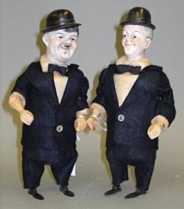 laurel-and-hardy-windup-figures