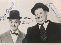Laurel and Hardy for Collectors