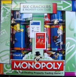 modern Monopoly TS crackers