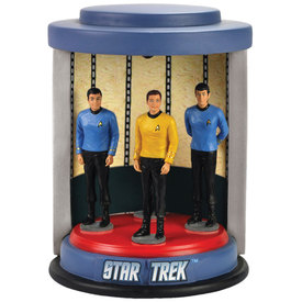 star trek crew transporter