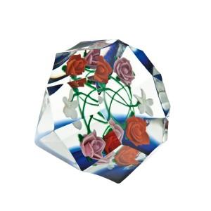 caithness rose garland