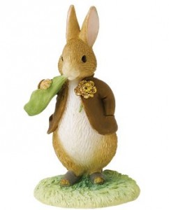 friend of peter rabbit benjamin bunny 2014