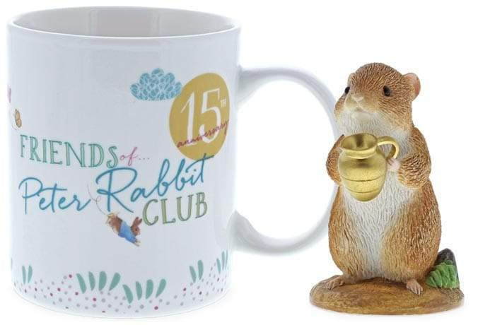 friends of peter rabbit 15th anniversary