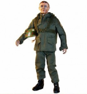 Collecting GI Joe – Collectibles and Toys