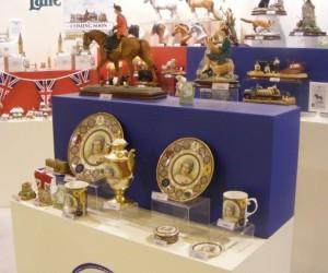 Queens Dimaond Jubilee Collectables