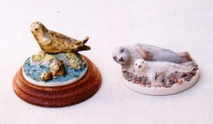 Colourbox Miniatures Seals