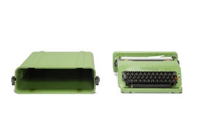 Ettore Sotsass Olivetti Valentine Typewriter