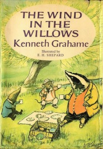 wind in the willows eh shepherd