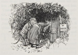 wind in the willows graham robertson illustration