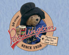 Paddington Bear Collectables