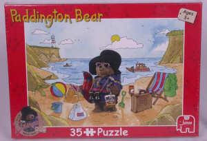 Paddington Puzzle