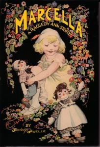 book Marcella Raggedy Ann