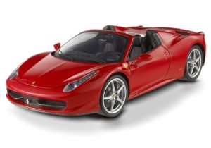 hot wheels ferrari 458 spider