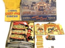 Historic Disney Toys & Disneyana at Bonhams