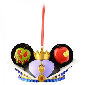 disney evil queen ear hat