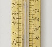 Temperatues Set to Rise With Fahrenheit Thermometer