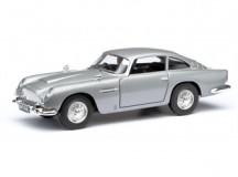 James Bond 'SKYFALL' Corgi Car