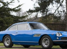 John Lennon's First Ferrari To Be Sold