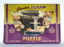 Wooden Jigsaws – A Bit of a Collecting Puzzle