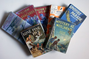 The Famous Five was Introduced in the 1940s by Enid Blyton