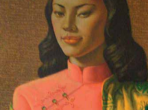 Vladimir Tretchikoff and His Art